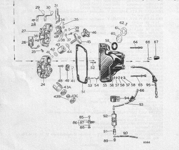 oliver 770 wiring diagram